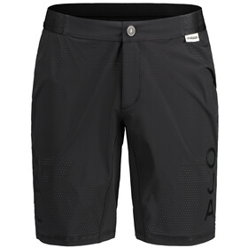 Maloja TanneM. Multisport Shorts Men, negro